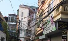 Bán nhà Tân Mai, ngõ to,kinh doanh, ô tô, nhỉnh 1 tỷ
