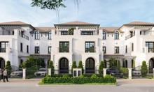 Nhà phố-Shophouse Aqua City, 6x20 chỉ thanh toán 50% đến lúc nhận nhà.