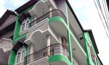 Huỳnh Tấn Phát, Q.7, hơn 100m2, lô góc, 4 tầng 7 phòng thuê giá 5.x tỷ