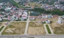 Đất nền trung tâm Diên Khánh - Lô góc Giá 10,5tr/m2