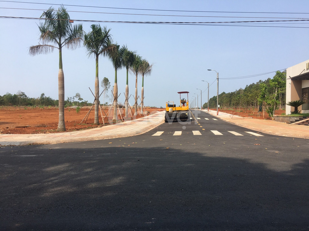 Đất phường Hắc Dịch, thị xã Phú Mỹ