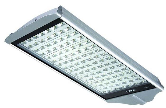 Đèn led đường chiếu sáng công nghiệp 70W - Phân phối bởi ALTC