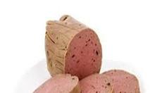 Công ty cung cấp thịt nguội, pate bánh mì tại Bình Phước