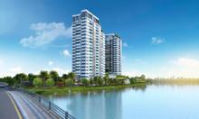 ShopHouse giá tốt chỉ 4.3 tỷ căn 108m2 đẹp tại dự án Ricca