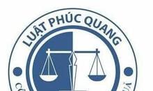 Công ty Luật Phúc Quang tuyển dụng nhân sự