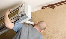 Đơn vị bảo trì bảo dưỡng máy lạnh với chi phí rẻ - Cơ điện lạnh Cao Vỹ