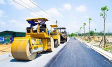 Chính chủ đáo hạn ngân hàng cần bán rẻ lô đất dự án Mega City Kon Tum.