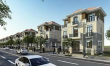 Bán 156m2 nhà 3 tầng dự án belhomes giá 26tr/m2