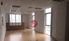 Văn phòng cho thuê quận 3, diện tích 225m2, trần sàn hoàn thiện