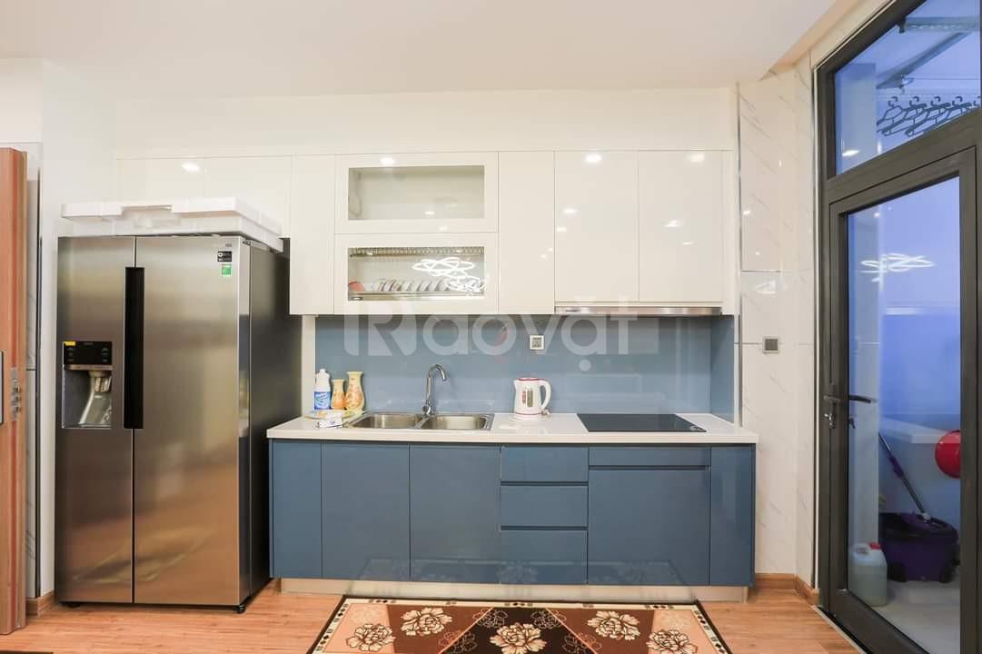 Bán căn hộ cao cấp 2PN chung cư Vinhomes Metropolis Liễu Giai  (ảnh 5)
