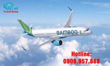 Vé máy bay Bamboo Airways đường Tân Sơn Nhì quận Tân Phú