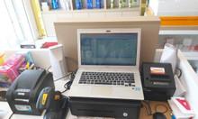 Bán máy tính tiền giá rẻ cho Shop/ Tạp hóa tại An Giang