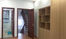 Biệt thự 7 tầng mặt phố Đỗ Quang, 55m2, MT 5m, thang máy,Trung Hoà