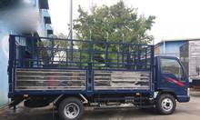 Xe tải 2 tấn 4 thùng 3m7 giá tốt 300tr