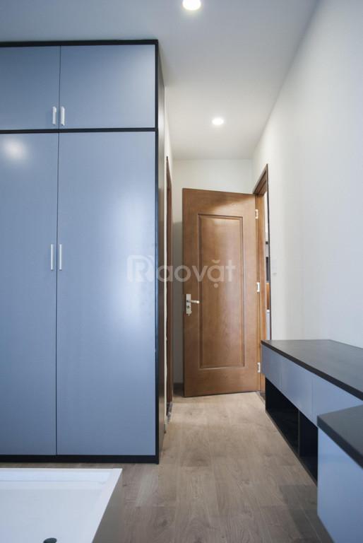 Cho thuê căn hộ cao cấp Saigon south residences full nội thất