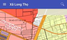Địa ốc Thuận Lộc bán gấp lô đất thuộc dự án HUD xã Long Thọ Nhơn Trạch