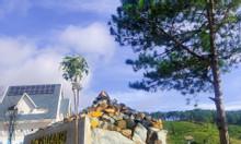 Bảng hàng những lô đẹp giá tốt dự án Langbiang Town - Đà Lạt