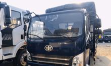 Báo giá xe tải  7 tấn 3 thùng 6m2 giá tốt hỗ trợ ngân hàng lên đến 70%