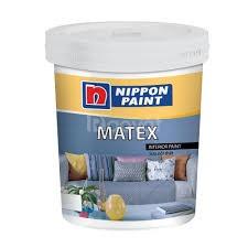 Cửa hàng bán sơn nước Nipon Matex giá rẻ