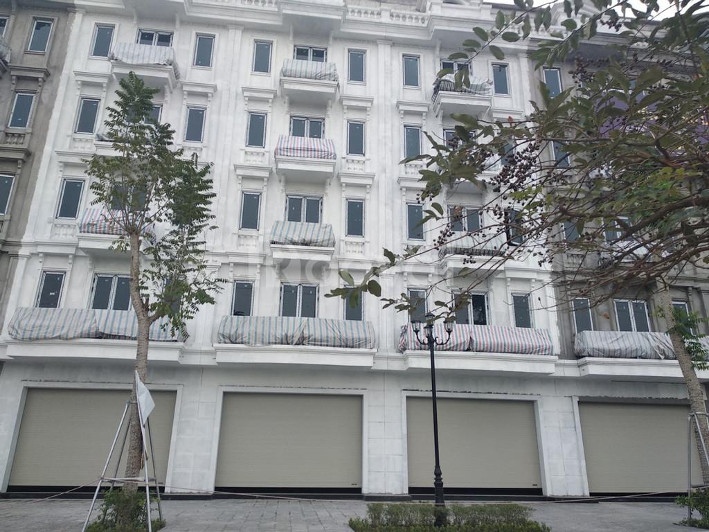 Shophouse Kiến Hưng Luxury