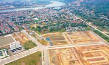 Bán đất nền thành phố Hòa Bình