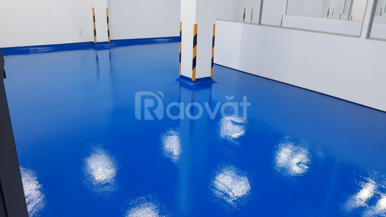 Địa chỉ Đại lý phân phối Sơn sàn epoxy Nippon chất lượng cao