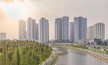 Bán căn hộ 3 PN, 100m2,tòa S3, nhận nhà ở ngay, giá 2,75 tỷ.