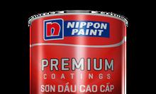 Tìm cửa hàng cung cấp sơn dầu Nippon Tilac lon 3L mà đỏ tại Đồng Tháp