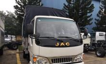 Xe tải jac/ 2 tấn, 3 tấn, 4 tấn, 5 tấn, 6 tấn thùng dài giá tốt