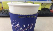 In lót cốc  để bàn, in lót cốc cafe, địa chỉ in lót cốc