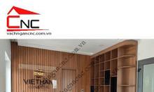 Tủ âm tường gỗ công nghiệp giá rẻ-những mẫu tủ đẹp.