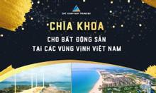 Đất nền biển Phú Yên là nơi đầu tư
