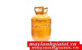 Đại lý gas lạnh Thành Đạt bán gas Chemours Freon R404a
