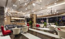 2N1Đ D'Qua Nha Trang Hotel 5 sao chỉ với 869.000 đồng