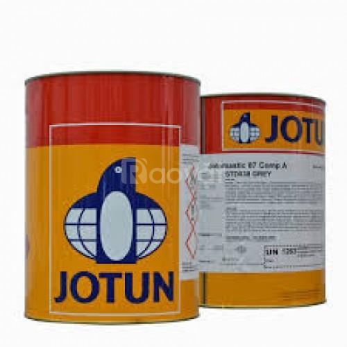 Cung cấp sơn epoxy Jotun Hardtop XP giá tốt cho công trình