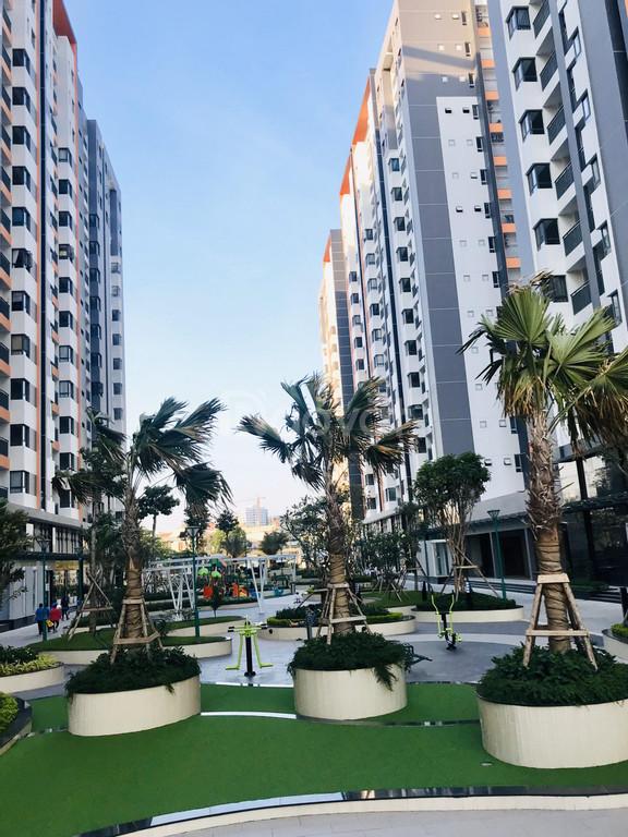 Cho thuê căn hộ Him Lam Phú An, quận 9