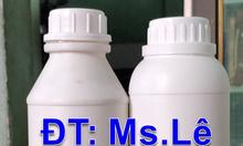 Chai nhựa 500ml có ngấn, chai nhựa 500ml đựng thuốc sâu