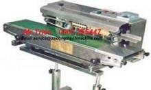 Máy hàn miệng bao nhôm,thiết in date DBF-770LD giá tốt tại Long An