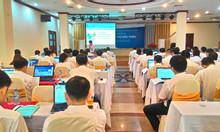 Khóa học đấu thầu qua mạng tại Hà Nội, TP HCM