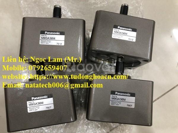 Hộp số Panasonic M9GA36M chính hãng