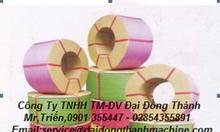 Nhà cung cấp dây đai pp giá cạnh trang tại Tây Ninh