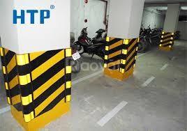 Cung cấp sơn kẻ vạch nhà xưởng màu vàng - sơn kẻ vạch Cadin giá rẻ