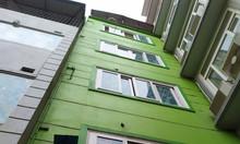 Nhà 4 tầng Vân Canh ngõ 2.5m gần đường ô tô 20m hai thoáng