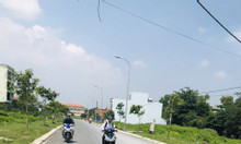 Ngân hàng VIB hỗ trợ thanh lý đất nền khu đô thị Tân Tạo
