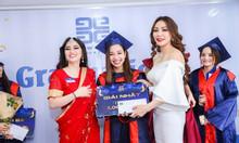 Nhận cho thuê lễ phục tốt nghiệp spa