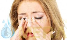 Bị viêm xoang có nên phẫu thuật nâng mũi hay không?