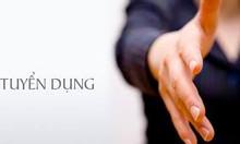 Tuyển dụng nhân sự cho Công ty Luật Phúc Quang