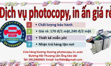 Photo in ấn, thiết kế chuyên nghiệp giá rẻ