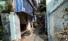 Bán đất kiệt Nguyễn Hoàng, gần siêu thị BigC