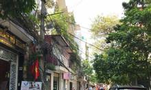 Bán nhà Lê Văn Thiêm Thanh Xuân 60m2, 5 tầng, kinh doanh đỉnh, vỉa hè ô tô tránh, giá 12 tỷ